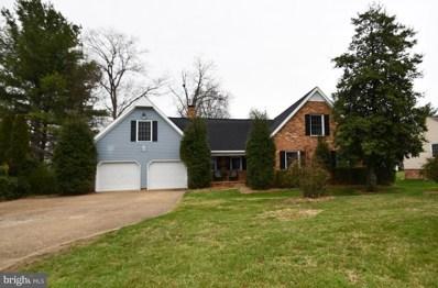 2125 Karen Terrace, Fredericksburg, VA 22405 - MLS#: 1000368338