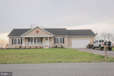 11378 Shane Circle, Ridgely, MD 21660 - MLS#: 1000368408