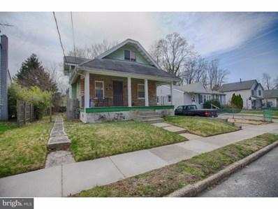 33 Bowers Avenue, Runnemede, NJ 08078 - MLS#: 1000368508