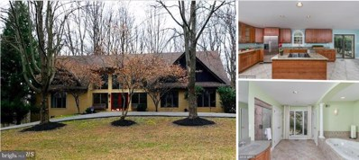 1500 Near Thicket Lane, Stevenson, MD 21153 - MLS#: 1000368546