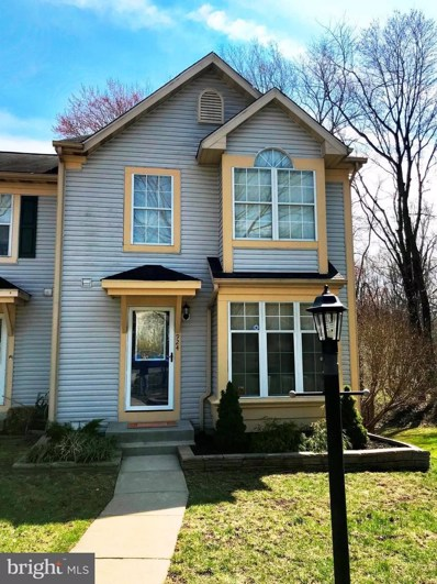 924 Cheswold Court UNIT F6, Bel Air, MD 21014 - MLS#: 1000368636