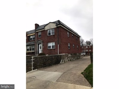 8126 Williams Avenue, Philadelphia, PA 19150 - MLS#: 1000368646