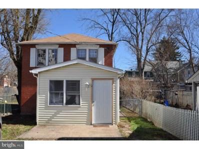 349 Jefferson Avenue, Pottstown, PA 19464 - MLS#: 1000368658