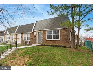 1428 Cosgrove Street, Linwood, PA 19061 - MLS#: 1000368706