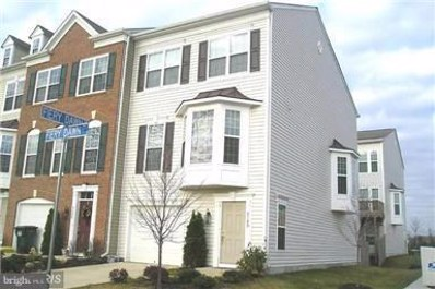 5180 Fiery Dawn Court, Centreville, VA 20120 - MLS#: 1000368756
