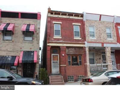 2660 N 31ST Street, Philadelphia, PA 19132 - MLS#: 1000368852
