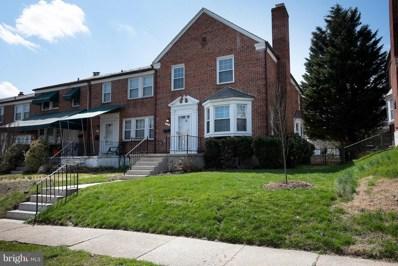 318 Lambeth Road, Baltimore, MD 21228 - MLS#: 1000368914
