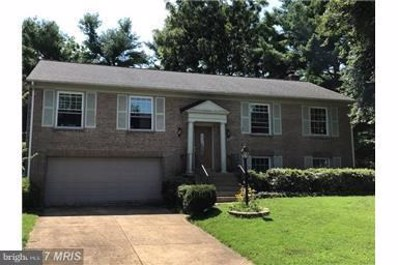 2506 Brighton Court, Vienna, VA 22181 - MLS#: 1000368926