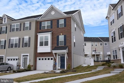 9428 Adelaide Lane, Owings Mills, MD 21117 - MLS#: 1000369114