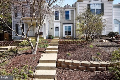 3724 Hampton Court, Alexandria, VA 22306 - MLS#: 1000369124