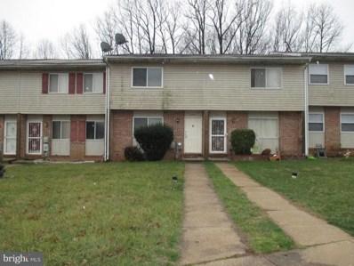 6661 Spring Mill Circle, Baltimore, MD 21207 - MLS#: 1000369148