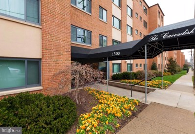 1300 S Arlington Ridge Road UNIT 103, Arlington, VA 22202 - #: 1000369152