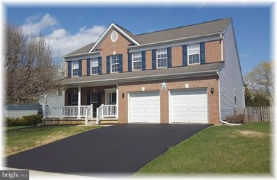 1613 Bridewells Court, Joppa, MD 21085 - MLS#: 1000369218
