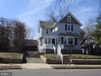 46 S Fernwood Avenue, Pitman, NJ 08071 - MLS#: 1000369226