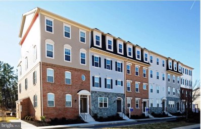 1721 Fieldstone Court, Hanover, MD 21076 - MLS#: 1000369308