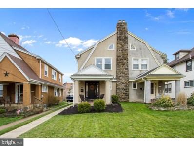 641 Woodcrest Avenue, Ardmore, PA 19003 - MLS#: 1000369364