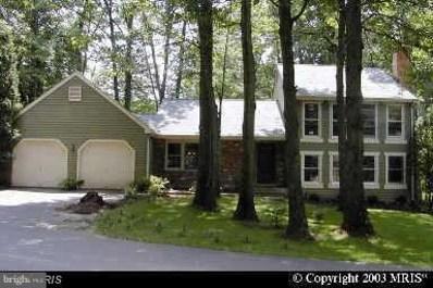 5843 New England Woods Drive, Burke, VA 22015 - MLS#: 1000369376