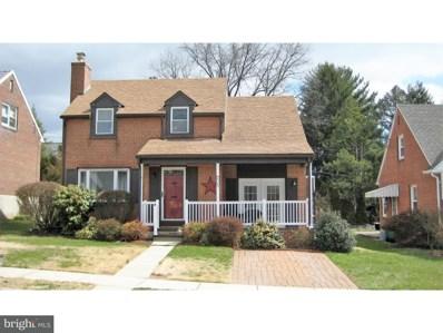 605 Lawrence Avenue, Reading, PA 19609 - MLS#: 1000369430