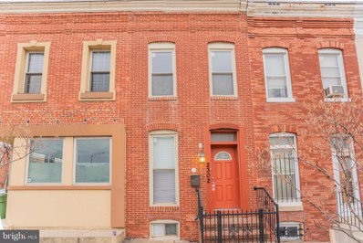 2302 Fayette Street, Baltimore, MD 21224 - MLS#: 1000369434