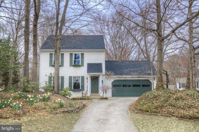 4180 Waterway Drive, Dumfries, VA 22025 - MLS#: 1000369518