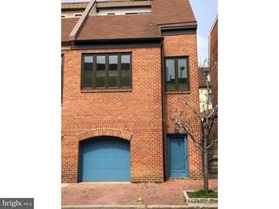 821 Lombard Street, Philadelphia, PA 19147 - MLS#: 1000369588