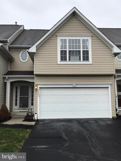 2251 Slater Hill Lane W, York, PA 17406 - MLS#: 1000369604