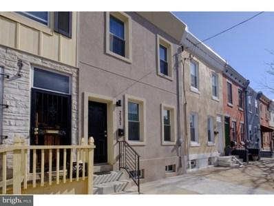 2131 Oakford Street, Philadelphia, PA 19146 - MLS#: 1000369608