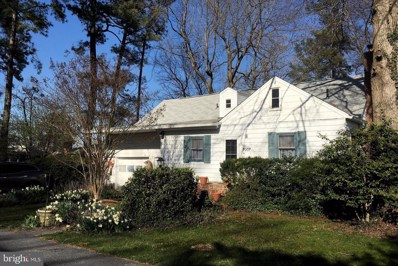 7007 Boston Avenue, North Beach, MD 20714 - MLS#: 1000369628