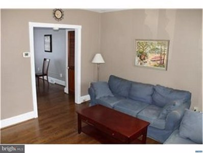 425 Geddes Street, Wilmington, DE 19805 - MLS#: 1000369666