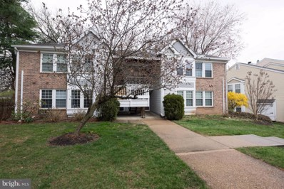 3402 Lakeside View Drive UNIT 13-4, Falls Church, VA 22041 - MLS#: 1000369692
