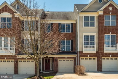 12723 Exchange Row UNIT 58, Bowie, MD 20720 - MLS#: 1000369696