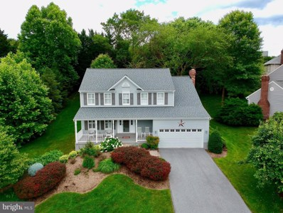 6593 Waters Edge Court, New Market, MD 21774 - MLS#: 1000369704