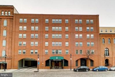 960 Fell Street UNIT 309, Baltimore, MD 21231 - MLS#: 1000369774