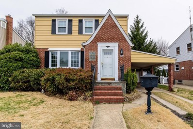 6003 Mannington Avenue, Baltimore, MD 21206 - MLS#: 1000369784