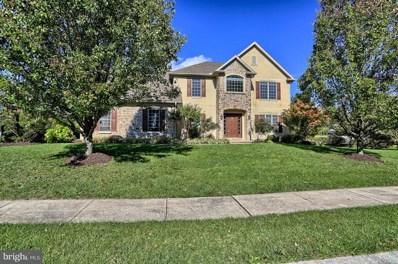 181 Ridgefield Drive, York, PA 17403 - MLS#: 1000369834