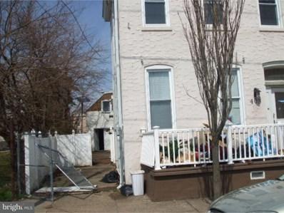 403 Elm Street, Camden, NJ 08102 - MLS#: 1000369868