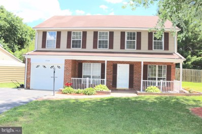 13368 Packard Drive, Woodbridge, VA 22193 - MLS#: 1000369904