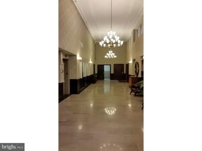 1324 Locust Street UNIT 803, Philadelphia, PA 19107 - #: 1000369994