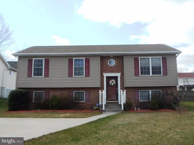 5 Dajobe Court, Randallstown, MD 21133 - MLS#: 1000370032