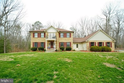 9555 May Day Street, La Plata, MD 20646 - MLS#: 1000370036