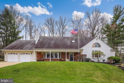 9216 Lawnview Lane, Laurel, MD 20708 - MLS#: 1000370054