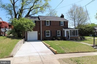 2020 Wardman Road, Hyattsville, MD 20782 - MLS#: 1000370112
