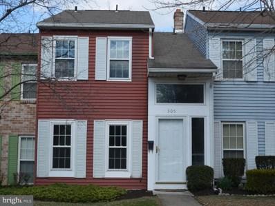 305 Lopax Road, Harrisburg, PA 17112 - MLS#: 1000370178