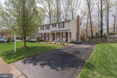 9319 Willow Pond Lane, Burke, VA 22015 - MLS#: 1000370182