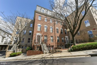 1907 Kalorama Place NW UNIT 18, Washington, DC 20009 - MLS#: 1000370286