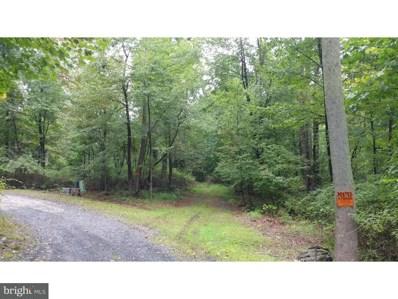 Lot #2 County Line Road, East Greenville, PA 18041 - MLS#: 1000370353