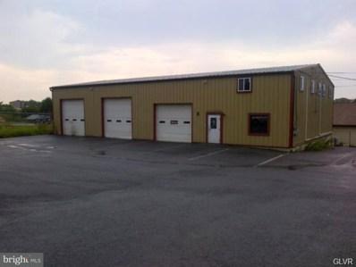 614-620 N Graham Street, Allentown, PA 18109 - MLS#: 1000370433