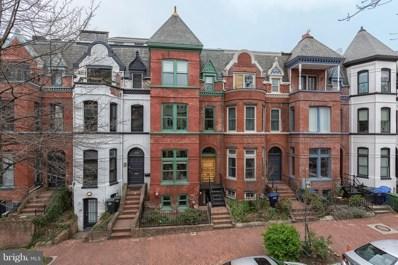 1120 5TH Street NW, Washington, DC 20001 - MLS#: 1000370622