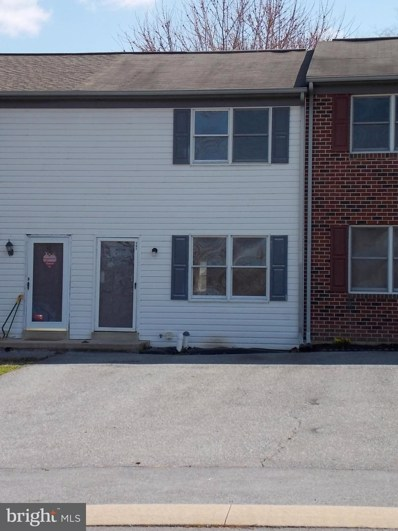 287 Radio Road, Elizabethtown, PA 17022 - MLS#: 1000370640