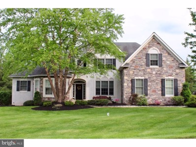5800 Mountain Laurel Drive, Center Valley, PA 18036 - MLS#: 1000370839
